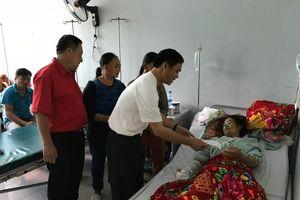 Chồng chất nỗi đau ập đến người dân Vàng Ma Chải, Lai Châu
