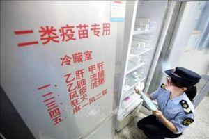 Vụ bê bối vaccine gây 'bão mạng' ở Trung Quốc (Phần 1)