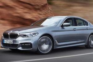 BMW sẽ triệu hồi hơn 300.000 ô tô gặp lỗi 'động cơ dễ cháy' tại châu Âu
