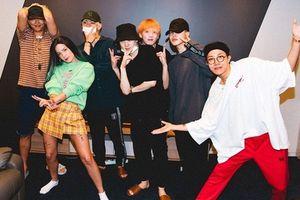Fan đang đồng loạt 'nháo nhào': Một bản hit từ BTS và Halsey thì sẽ thế nào nhỉ?