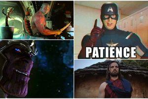 Xếp hạng 10 cảnh after-credits kinh điển nhất từ trước tới nay trong phim Marvel