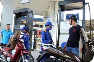 Giá xăng dầu hôm nay 8/8: Tăng vọt sau những ngày thất thường
