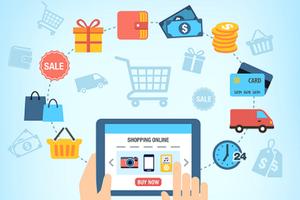 Vì sao hàng giả ngập tràn trên các trang thương mại điện tử?