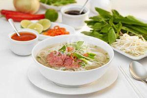 Hà Nội tổ chức lễ hội tôn vinh di sản ẩm thực tiêu biểu của thủ đô