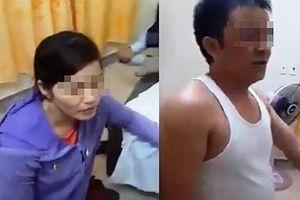 Thanh Hóa: Cách chức trưởng công an xã vào nhà nghỉ với vợ bạn thân