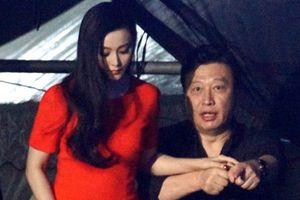 Phạm Băng Băng bị giam lỏng và xóa tên khỏi phim mới?