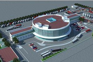 'Nhồi' thêm bến xe Yên Sở vào lòng nội đô: Bước đi 'thụt lùi' trong quy hoạch giao thông Hà Nội
