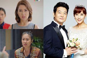 Đọ tài sắc diễn viên 'Gạo nếp gạo tẻ' với phiên bản gốc Hàn Quốc