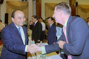 Thủ tướng chủ trì Hội nghị tạo lực đẩy cho ngành lâm nghiệp