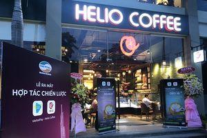 ViettelPay và Helio Smart Coffee: Tham vọng 'số hóa' ngành F&B Việt Nam