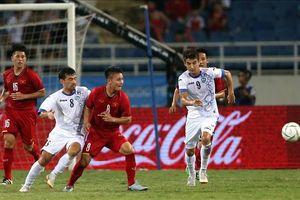 HLV Park Hang Seo tự tin Olympic Việt Nam sẽ giành ngôi đầu bảng Asiad