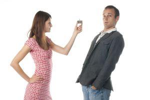 Lý do đàn ông 'ngại' kết hôn