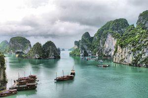 Việt Nam - Một trong những điểm đến đẹp nhất trái đất