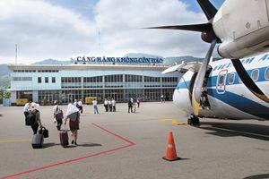 Xin xây sân bay Sa Pa và 'Hội chứng sân bay' tại Việt Nam