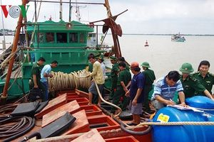 Truy xuất nguồn gốc thủy, hải sản giúp tăng thu nhập cho ngư dân