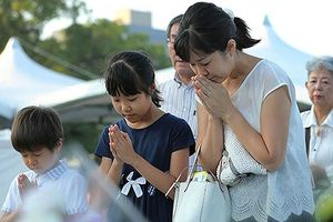 Thành phố Hiroshima - 73 năm sau thảm họa bom nguyên tử