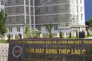 Thép Việt - Trung báo lãi 642 tỷ đồng, 'sức khỏe' đang dần bình phục