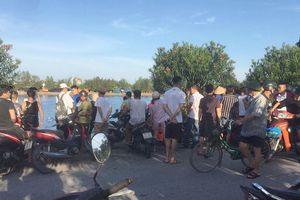Xuống hồ bơi, hai ông cháu chết đuối thương tâm ở Quảng Ninh