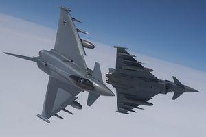 Tiêm kích NATO nã nhầm tên lửa về biên giới Nga, Matxcơva phản ứng thế nào?