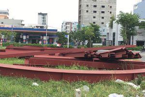 Hiện trạng dự án của Quốc Cường Gia Lai bị 'cấm vận' ở Đà Nẵng