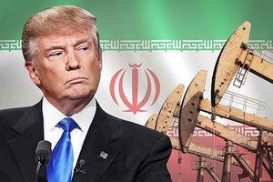 'Cuộc chiến bất đối xứng: Vì Mỹ, Iran sẵn sáp đáp trả mạnh?