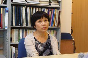 TS. Khuất Thu Hồng: Nếu học sinh được đào tạo trong môi trường gian dối thì tương lai dân tộc sẽ đi về đâu?
