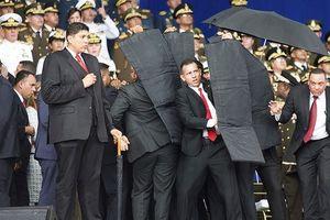 Venezuela tung bằng chứng về vụ mưu sát Tổng thống Maduro