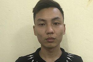Bắt đối tượng lừa bán phụ nữ sang Trung Quốc làm gái mại dâm