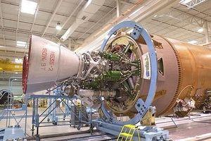 Nga dọa hạn chế xuất khẩu động cơ tên lửa sang Mỹ