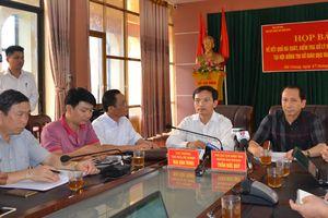 Ông Mai Văn Trinh kể lại manh mối tìm ra sai phạm ở Hà Giang