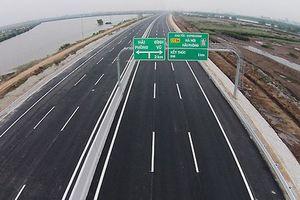 Duyệt chỉ giới đường đỏ tuyến đường từ đường 179 đến đường gom cầu vượt qua đường cao tốc Hà Nội - Hải Phòng