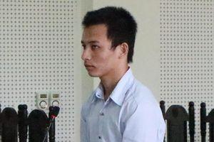 Chém người cầm kiếm tấn công cha, con lãnh 20 năm tù