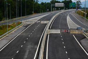 Vì sao tuyến cao tốc Quảng Nam - Quảng Ngãi chậm tiến độ?