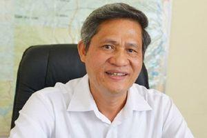 Ông Lữ Ngọc Cư bác bỏ tin đồn trở thành Phó TGĐ của cà phê Trung Nguyên