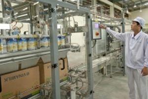 Công nghệ thúc đẩy tham gia chuỗi cung ứng toàn cầu
