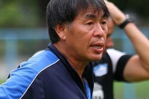 ĐT Olympic Thái Lan đặt mục tiêu 'cực khó' tại ASIAD 18
