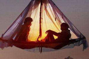 20 địa điểm cắm trại thơ mộng nhất thế giới
