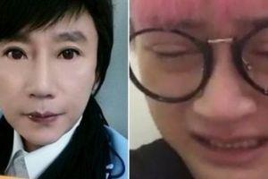 Cưỡng hiếp nhiều phụ nữ, MC Tần Vỹ bị phạt 8 năm tù