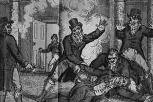 Vụ ám sát Thủ tướng Anh Spencer Perceval (Kỳ 1): Ngày định mệnh
