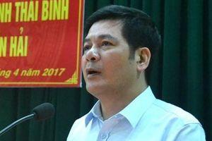 Thủ tướng phê chuẩn kết quả miễn nhiệm Chủ tịch tỉnh Thái Bình