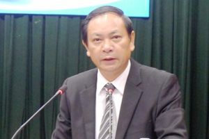 Thủ tướng bổ nhiệm ông Lều Vũ Điều làm Ủy viên HĐQT Ngân hàng CSXH