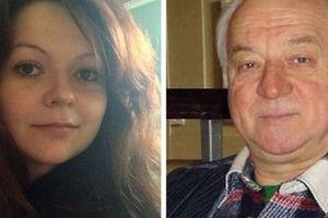 Mỹ sắp trừng phạt Nga vì vụ cựu điệp viên bị đầu độc ở Anh