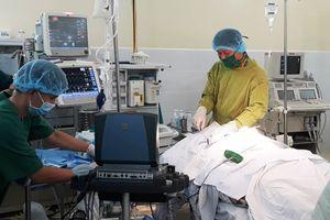 Nhật Bản hỗ trợ chuyển giao kỹ thuật y khoa mới cho Bệnh viện Quân y 175