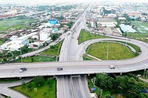 Thêm nguồn lực để phát triển hạ tầng giao thông