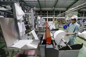 Thông báo kết luận sơ bộ điều tra chống trợ cấp đối với bao và túi đóng hàng dệt từ polyetylen, dải polypropylen, nhựa, gai... nhập khẩu từ Việt Nam
