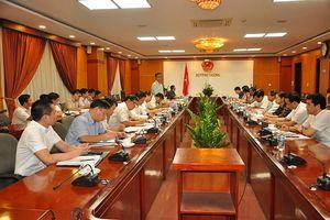 Bộ trưởng Trần Tuấn Anh: Tuyên Quang cần chủ động kết nối để tăng dung lượng thị trường