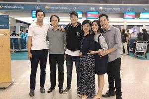 Rocker Nguyễn quyết định rời làng giải trí về Úc sau scandal
