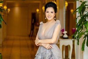 Nhạc sĩ Đỗ Bảo sáng tác riêng cho 'nữ hoàng phòng trà' Đinh Hiền Anh