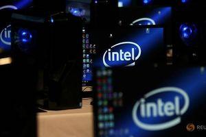 Intel bán 1 tỉ USD chip xử lý trí tuệ nhân tạo trong năm 2017