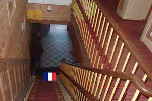 Khách sạn đa quốc gia, ngủ 1 đêm 'check-in' hai nước Pháp - Thụy Sỹ